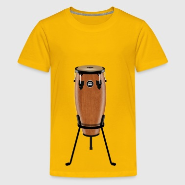 percussion - Kids' Premium T-Shirt