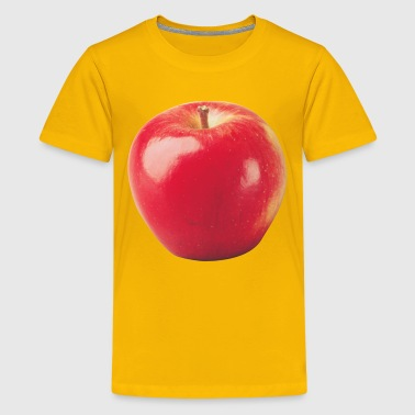 Apple - Kids' Premium T-Shirt