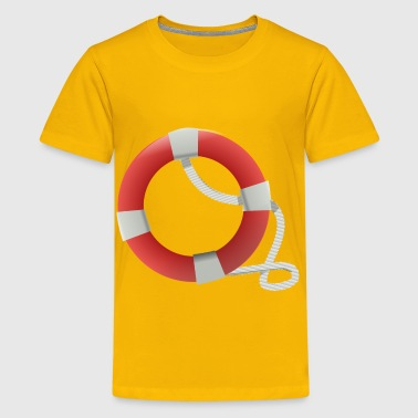 life saver - Kids' Premium T-Shirt