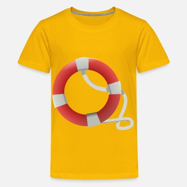 Saver Sex life saver - Kids' Premium T-Shirt