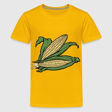 corn - Kids' Premium T-Shirt