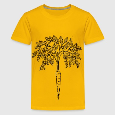 Carrot - Kids' Premium T-Shirt