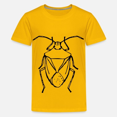 Bug Stink Bug - Kids' Premium T-Shirt