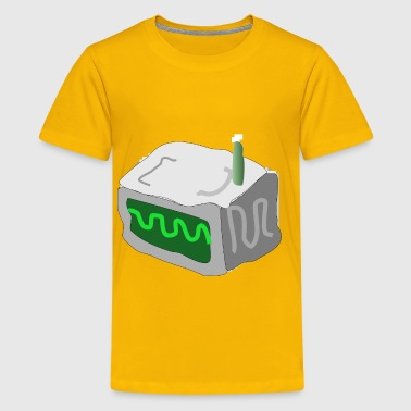 Radio Device - Kids' Premium T-Shirt