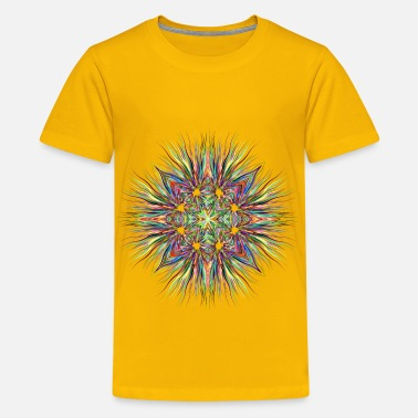 Chromatic Chromatic Tentacles - Kids' Premium T-Shirt