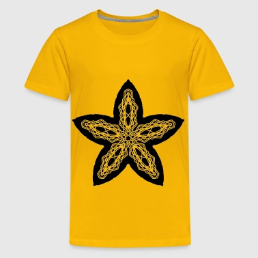 Dark Star 9 - Kids' Premium T-Shirt