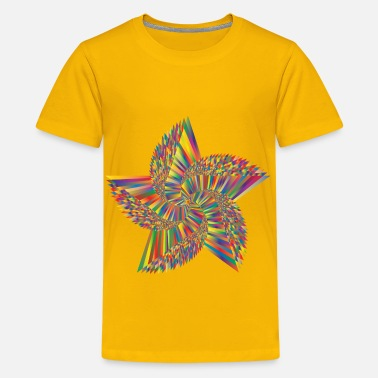 4 Stars Dying Star 4 - Kids' Premium T-Shirt