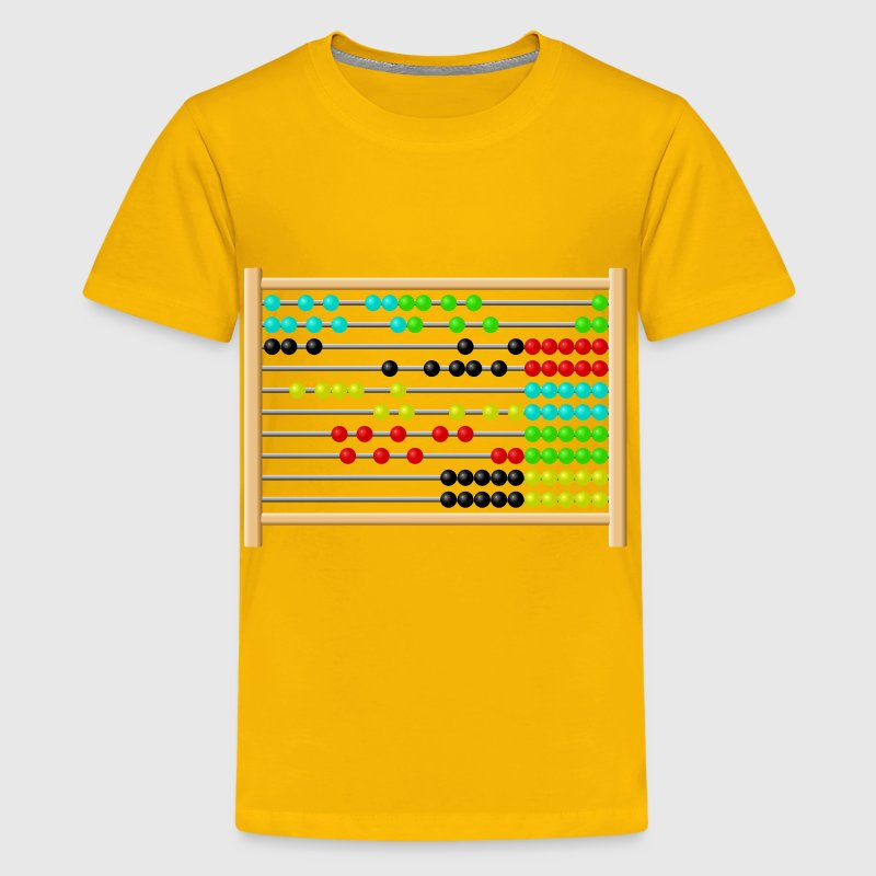 Abacus by Martmel-CUS | Spreadshirt