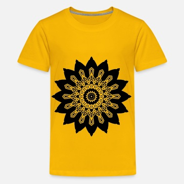 4 Stars Dark Star 4 - Kids' Premium T-Shirt