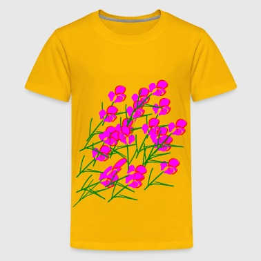 Botanical - Kids' Premium T-Shirt