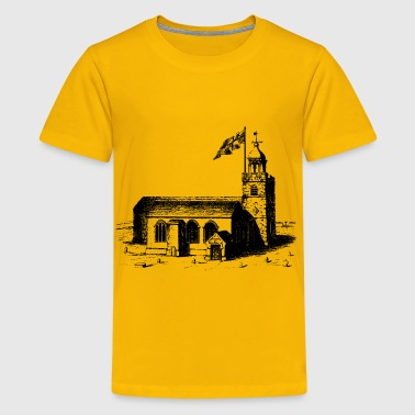 Church 6 - Kids' Premium T-Shirt