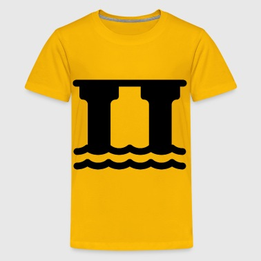 Harbor - Kids' Premium T-Shirt