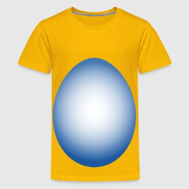 Easter Egg 6 - Kids' Premium T-Shirt