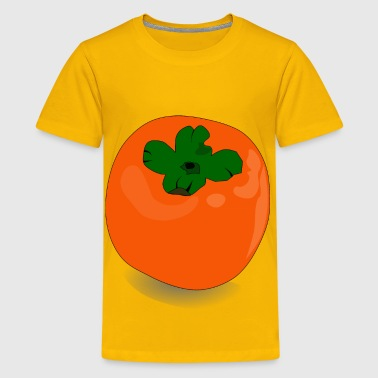 persimmon - Kids' Premium T-Shirt