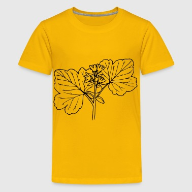 Sticky currant - Kids' Premium T-Shirt