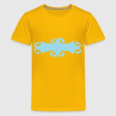 Baroque - Kids' Premium T-Shirt