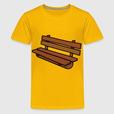 Bench - Kids' Premium T-Shirt