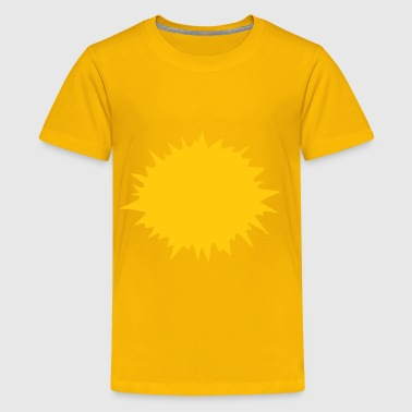 Burst - Kids' Premium T-Shirt
