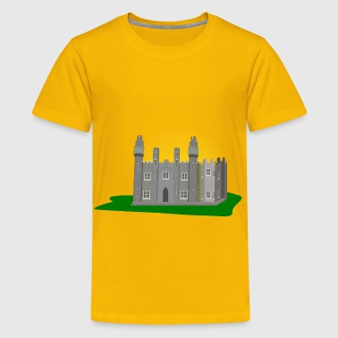 castle - Kids' Premium T-Shirt