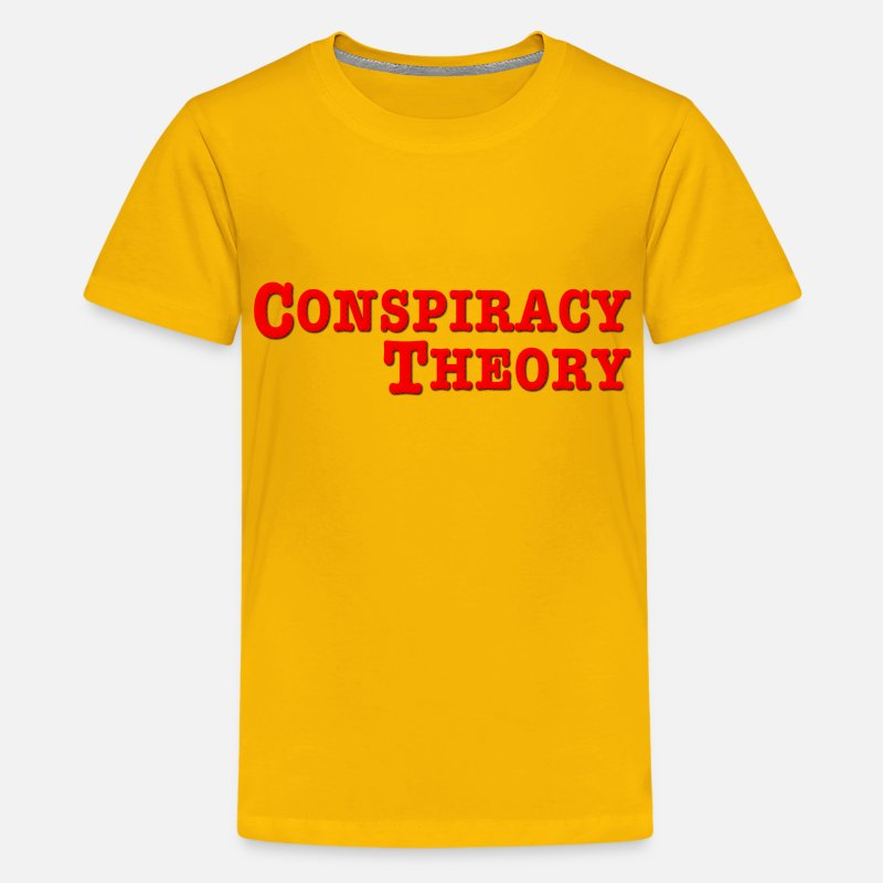 9ba882575c Shop Conspiracy T-Shirts online | Spreadshirt