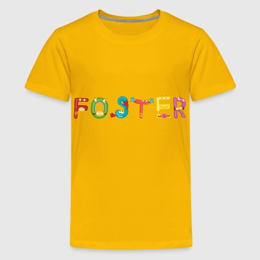 The Fosters Foster - Kids' Premium T-Shirt