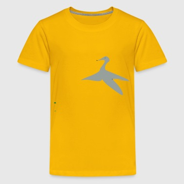 Life Flight FLIGHT - Kids' Premium T-Shirt