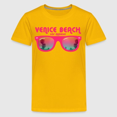 Venice beach los angeles - Kids' Premium T-Shirt