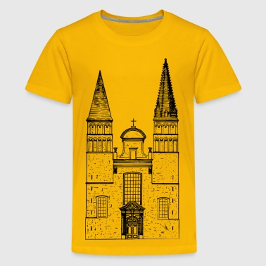Church 2 - Kids' Premium T-Shirt