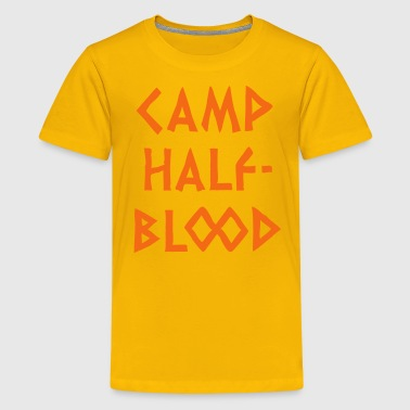 Camp Half-blood Camp Half-Blood - Kids' Premium T-Shirt