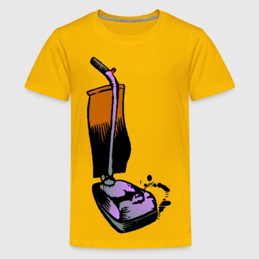 Vacuum cleaner - Kids' Premium T-Shirt