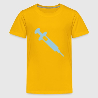 Injection - Kids' Premium T-Shirt