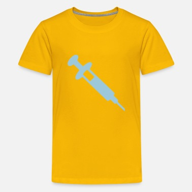 Injection Nurse Injection - Kids' Premium T-Shirt
