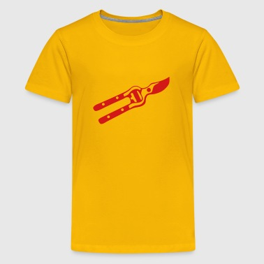 secateur - Kids' Premium T-Shirt