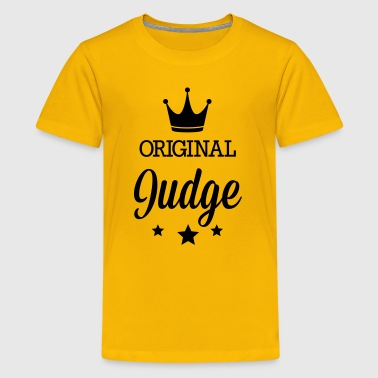 Original judge - Kids' Premium T-Shirt