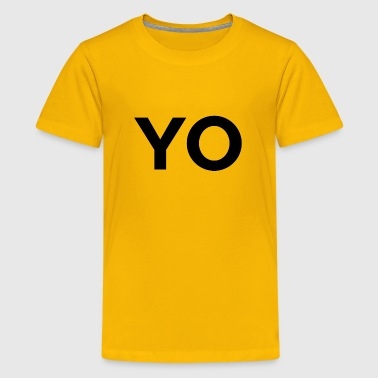 Youth  - Kids' Premium T-Shirt