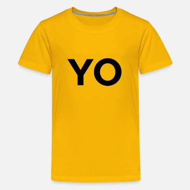 Youth Leader Youth  - Kids' Premium T-Shirt