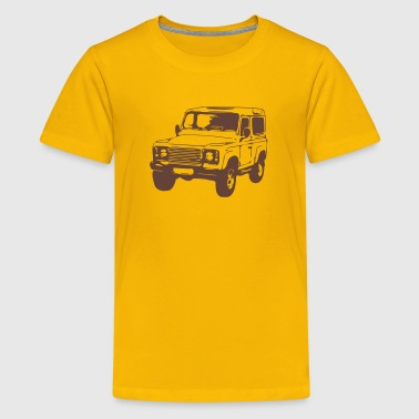 Defender 2 - Kids' Premium T-Shirt