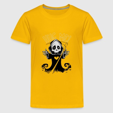 death - Kids' Premium T-Shirt