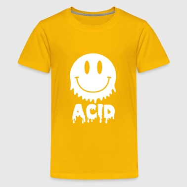 Acid - Kids' Premium T-Shirt
