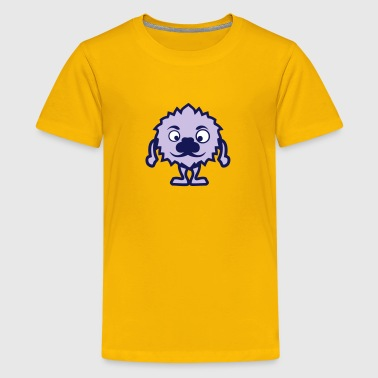 seal funny animals in 1010 - Kids' Premium T-Shirt