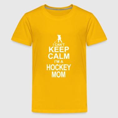 Hockey Mom - Kids' Premium T-Shirt