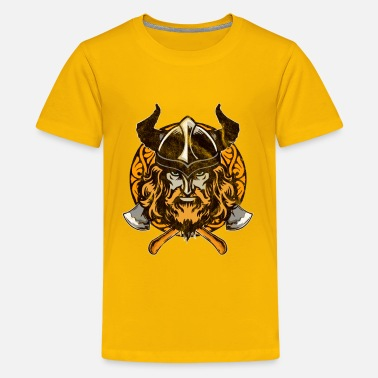 Celtic VIKINGS - Kids' Premium T-Shirt