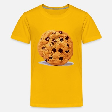 Cookies cookie - Kids' Premium T-Shirt