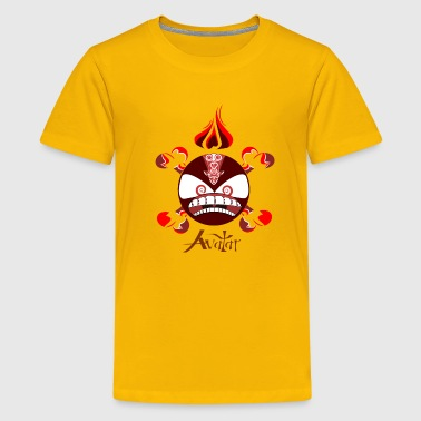 avatar - Kids' Premium T-Shirt
