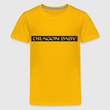Dragon baby - Kids' Premium T-Shirt