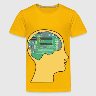 The intelligent - Kids' Premium T-Shirt