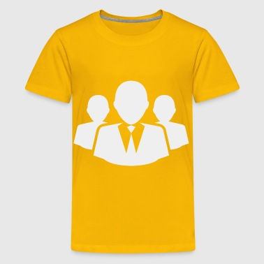 organization - Kids' Premium T-Shirt