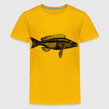 Western Butterfish - Kids' Premium T-Shirt