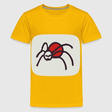 Spider - Kids' Premium T-Shirt