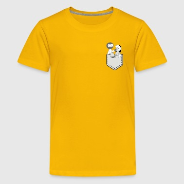 Catana and Jhon Gilfriend - Kids' Premium T-Shirt